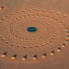 Fotos: ¿Qué es esta extraña espiral en medio del desierto?  miren esto entren ala pajina