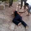 Video Ejecucion para persona no sencible demaciado fuerte Man Tortured And Beheaded By Mexican Drug Cartel