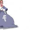 Facebook rechazó a cofundador de WhatsApp: ahora le pagará 3.000 millones de dólares