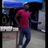 Nadie se mueve asi con un solo pies miren He Got Moves Like Jagger: One-Legged African Dancer Kills It!