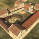 Video: Reconstrucción detallada de la vida en una escuela de gladiadores