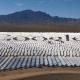 Miren esto asombroso Luces y sombras de la planta solar de Google