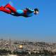 Hezbolá: Superman es un invento judío para
