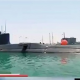 Foto: Exclusiva que nadie avisto Publican imágenes de Fateh, el nuevo submarino iraní