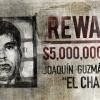 ¿Por qué 'El Chapo' Guzmán no está en la lista de los más buscados del FBI?