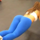 UMMM MIREN ESTA CHICA LO QUE HACES Workout Clip Of The Week: Why You Should Join The Gym! [16 Sec]