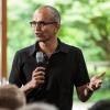 INTERNET NOTICIAS Microsoft nombra a Satya Nadella como presidente ejecutivo