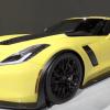 Video El carro del 2015 Corvette Stingray Z06 (Beast Super Car) miren esto