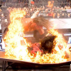 Video Que malditos locos miren esto The Most Painful/Crazy WWE Moments (*NSFW*)