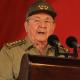 Raúl Castro culpa a EE.UU. de la violencia en Venezuela y Ucrania