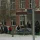 Tiroteo Un estudiante mata a dos personas en una escuela secundaria de Rusia