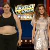 Miren Esto de golda a flaca ¿La ganadora de 'The Biggest Loser' perdió demasiado peso?