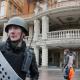 VIDEO Aumentan la presión sobre Rusia y Yanukovich por la crisis en Ucrania