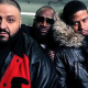 Vado Feat. Rick Ross & French Montana - Look Me In My Eyes Rap Americano guetto music