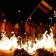 Estudiantes: No hay condiciones para el diálogo con el Gobierno de Venezuela