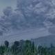 Video Erupcion captada en camara de un Volcano Eruption Causes Tornadoes