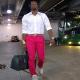 Fotos - mira el carro que esta vendiendo la super estrella de la NBA