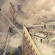 VIDEO Una explosión causa el derrumbe de un edificio en Manhattan dejando a personas atrapadas