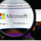 Microsoft muestra accidentalmente el logotipo de Windows 9