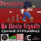 Papopro - Me Siento Gigante (prod.SiStudio) cover oficial By SiDe$ign