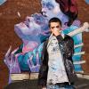 """La filosofía del graffiti de ARYZ uno de los artistas urbanos contemporáneos más importantes e influyentes del """"street art"""""""