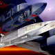 El Pentágono apuesta por el X-51 en su carrera hipersónica de ataque global