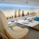 Un avión supersónico con pantallas en lugar de ventanas despegará en 2018