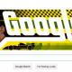 INTERNET ; Google celebra a Ayrton Senna con un 'doodle'