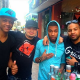 Video - Jowell y randy, Secreto el biberon, Black jonas point bebiendo pila en el barrio