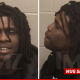 Este famoso rapero llamado Chief Keef arrestado por estar drogado Arrested for DUI After Rehab
