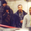Video Rihanna and Drake agarrados de manos son novios? Circumstantial Banging Proof