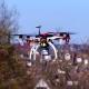 VIDEO Recomendado mirenlo Le entran a tiro a un drone confundido con nave espacial