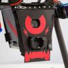 VIDEO 'Drone' centinela: crean un hexacóptero que produce descargas de 80.000 voltios