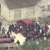 Encuentran a más de 100 inmigrantes retenidos en una casa de Texas