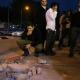 Internacional ; Israel responde con fuego de artillería la veintena de proyectiles lanzados desde Gaza