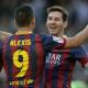 Deportes - Messi se convierte en el máximo goleador de la historia del Barcelona