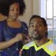Vídeo - Monkey black dice: Espero que no me saquen del tema capea el dough 2014 (Desahogo)