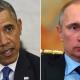 Obama contra Putin: dos miradas distintas a los hechos en Ucrania