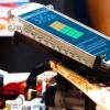 VIDEO Un robot de Lego pulveriza el récord mundial de Cubo de Rubik