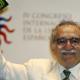 Familia de García Márquez espera que salga del hospital el martes