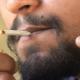 El consumo ocasional de marihuana podría dañar tu cerebro