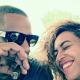 Fotos - Beyonce, Jay z y su pequeña hija Blue ivy celebrando en la república dominicana