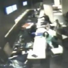 VIDEO Miren como sacudio el terremoto en chile Caught On Camera: Inside Of A Restautant During A Powerful 8.2 Magnitude Earthquake In Chile