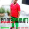 Gran Estreno - Ciclon El Chamakito - Quiero Ser (Desaogo).mp3 algo improvisado pero duro dale play!!