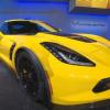 GM presenta su Corvette convertible más poderoso tremendo carro este