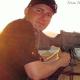 Miren esta foto del perfil de Facebook del autor de la matanza de Fort Hood
