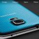 VIDEO miren de que manera este loco devarata el galaxy s5 Samsung Galaxy S5 Hammer Test Fail