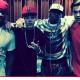 Miren Junto aquien aparece Jistin Bieber en esta fotografia 'YMCMB Birdman