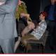 Foto miren el regalo que le acaba de ase la cantante Lady Gaga asu novio Do What U Want With My Booty