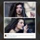 FAMOSA molesta Lorde no quiere 'retoquen' sus fotos con Photoshop